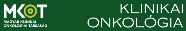 Klinikai Onkológia