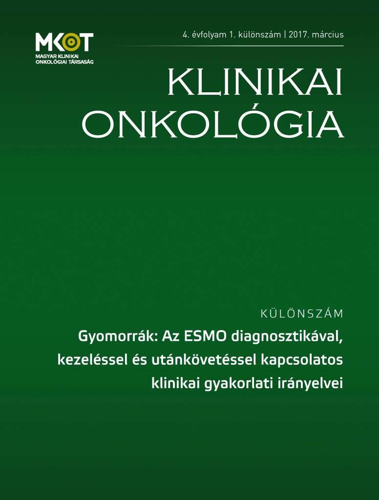 KlinOnk_2017_Suppl1_Oldal_01_gyomorrák