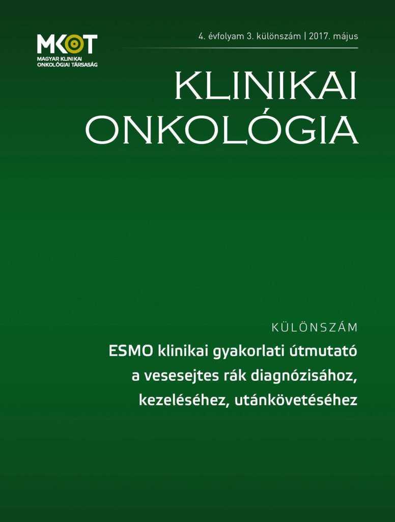 Veserák_ESMO_guideline_cimlap_k