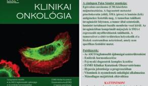 Klinikai Onkológia 2020. augusztus