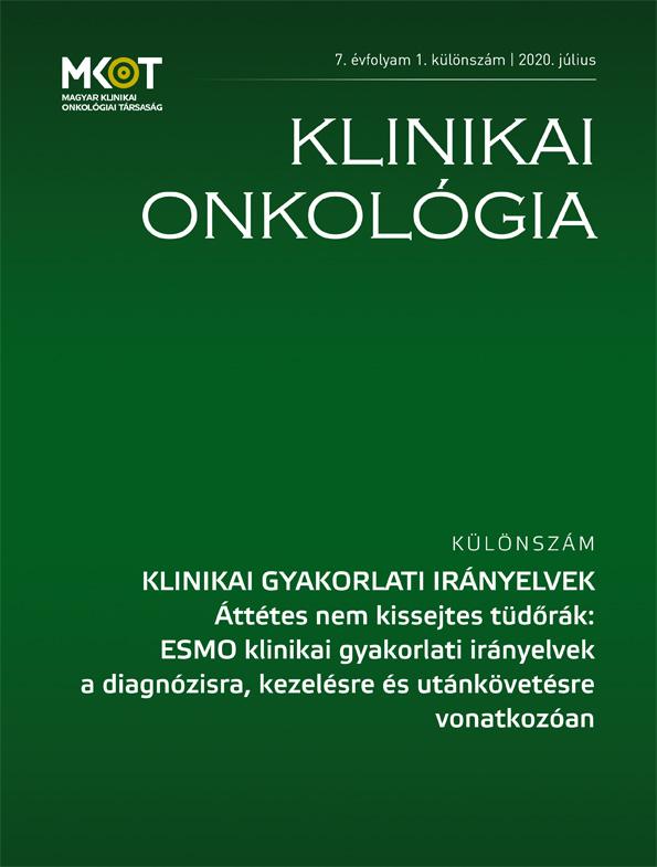 A peritoneális rák kezelésére vonatkozó irányelvek - befektetestitkok.hu